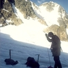 Mt. Shuksan, Price Glacier