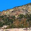 Upper Candyland area, Cropped for upper cliff only