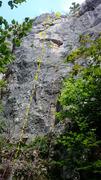 Rock Climbing Photo: Nadelriss