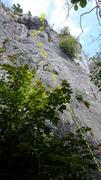Rock Climbing Photo: Platte