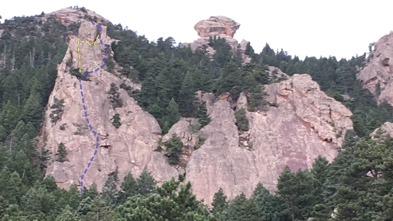 Forgotten Flatiron.
