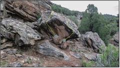 Rock Climbing Photo: 2. Patient Zero.