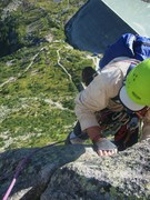 Rock Climbing Photo: Via Felici