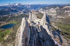 Rock Climbing Photo: Chloe on matthes
