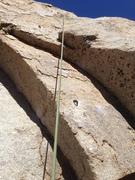 Rock Climbing Photo: Dihedrals
