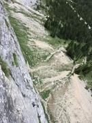 Rock Climbing Photo: Roberta 83