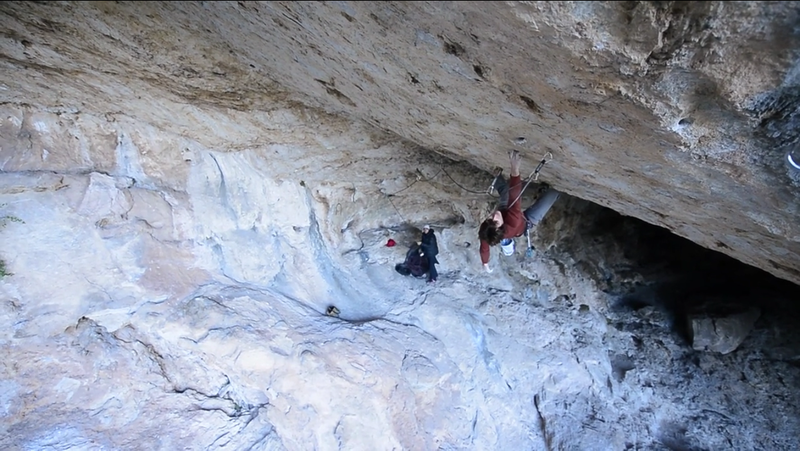 Ethan Pringle on Arrested Development 5.14d. Photo from video by 3 strings