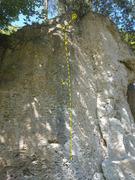 Rock Climbing Photo: Neuer Weg