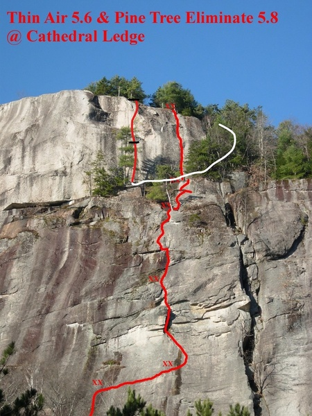 Rock Climbing Photo: Photo of Airation