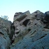 Plan B (second pitch roof)