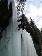 Rock Climbing Photo: BCF!