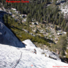 Brad Watson on, Rope-<br> A-Dope. 5.8