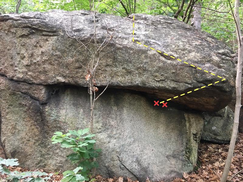 Rock Climbing Photo: fire in the hut