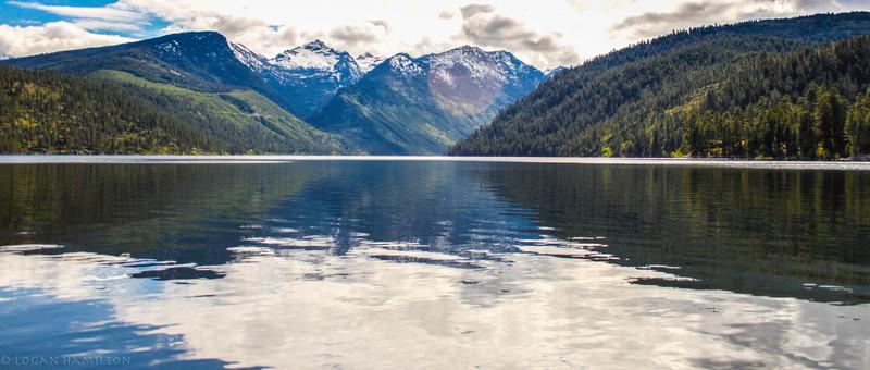 Montana bliss.