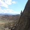 Benton Crag