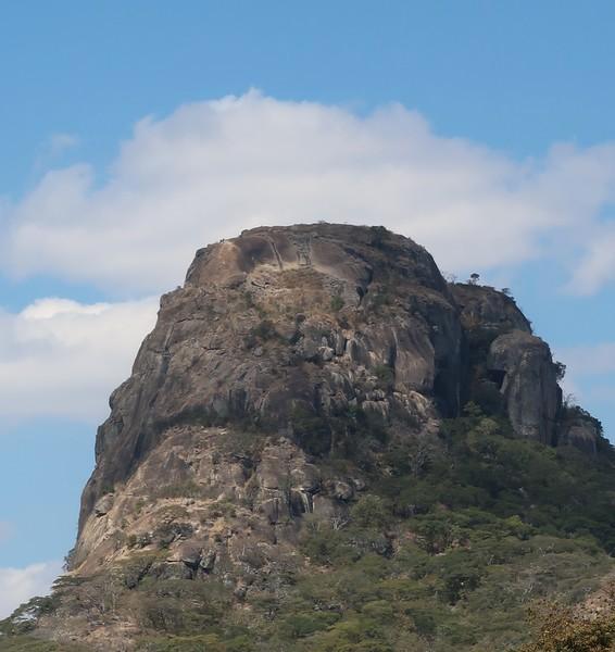 Damusi cave