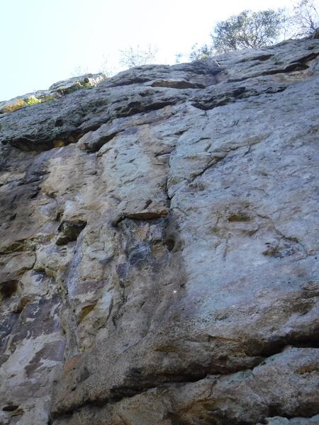 Gentry Route, Castle Rock, TN