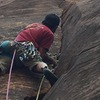 Arturo leading pitch 3