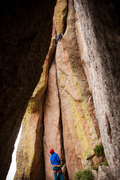Rock Climbing Photo: Automotive Supply House.