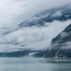 Howe sound from the Chief camp