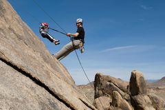"""Rock Climbing Photo: The reason for calling this technique """"the Go..."""