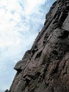 Rock Climbing Photo: Cyber Crime