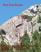 West End Routes