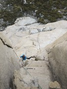 Rock Climbing Photo: Wild and varied p. 9