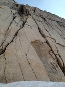 Rock Climbing Photo: As mentioned in earlier comments you can see a blo...