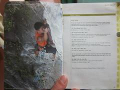 Rock Climbing Photo: Page 6