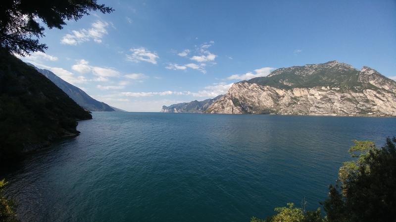 Lovely lake views await!!!