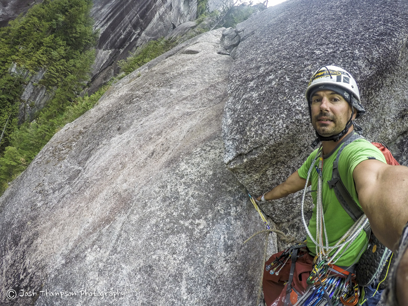 Roof of pitch 6