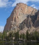 Rock Climbing Photo: Divine Guidance