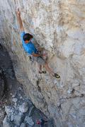 Rock Climbing Photo: Stranger than Fiction