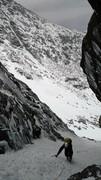 Rock Climbing Photo: Pin. Gul.