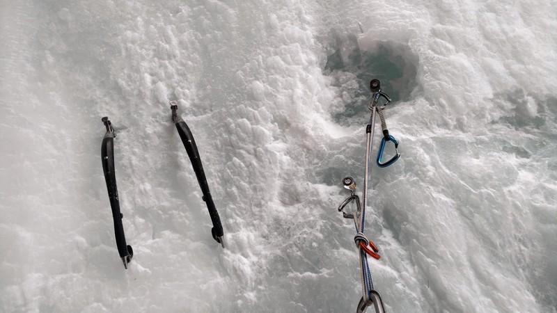 ice tools