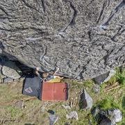 Rock Climbing Photo: P. Haun on SA