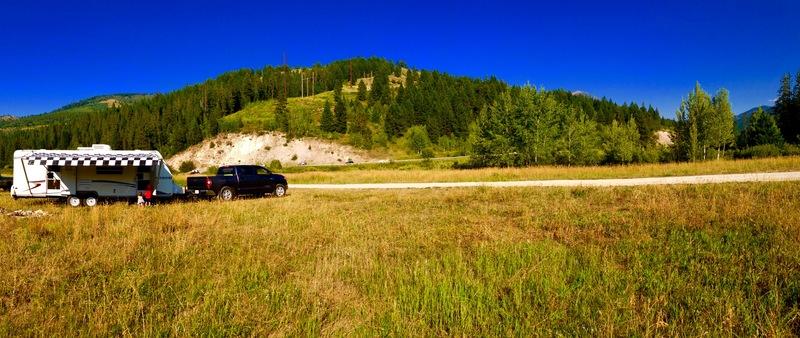 Teton Valley Idaho!