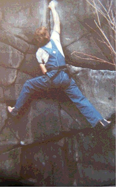 Slickside, 1981.