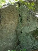 Rock Climbing Photo: Pixie