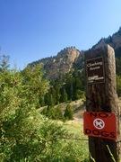 Rock Climbing Photo: Thank you MCC!