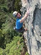 Rock Climbing Photo: Photo credit: Peter Graupner