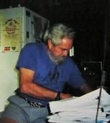 The late Eric Bjornstad