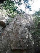 Rock Climbing Photo: This Way to Platform 9 3/4