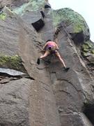 Rock Climbing Photo: Diego Andree