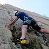 Gabriele Ciampi - Traditional Climbing