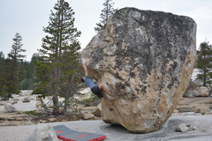 Rock Climbing Photo: Adamn GIll