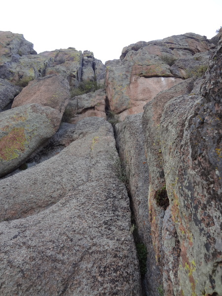 Looking up the 5th pitch.