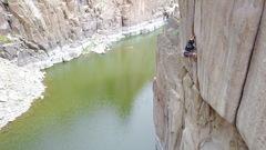 Rock Climbing Photo: Photo: Harrison Holden