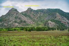 Rock Climbing Photo: Der Nordwestwand und Der Große Nordwestwand